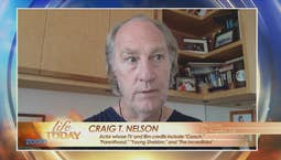 Video Image Thumbnail:Craig Nelson | A Journey of Rediscovery