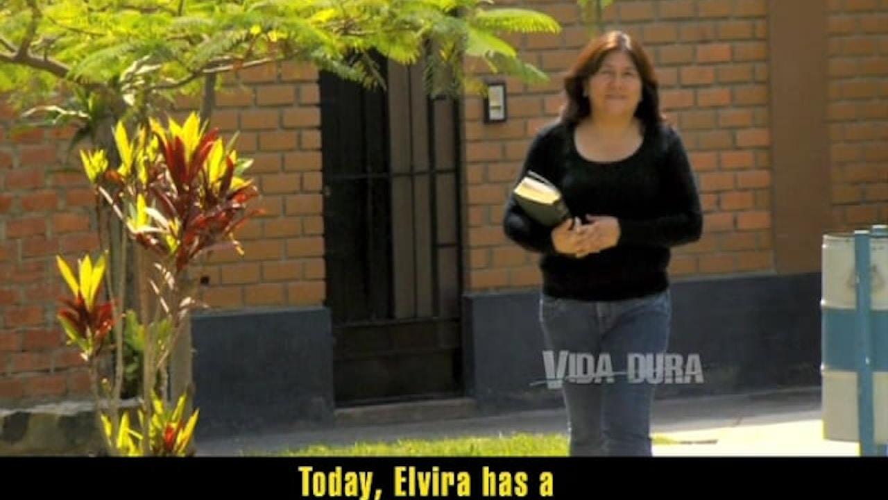 Watch Vida Dura with Omar Morrillo