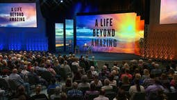 Video Image Thumbnail:A Life Beyond Amazing