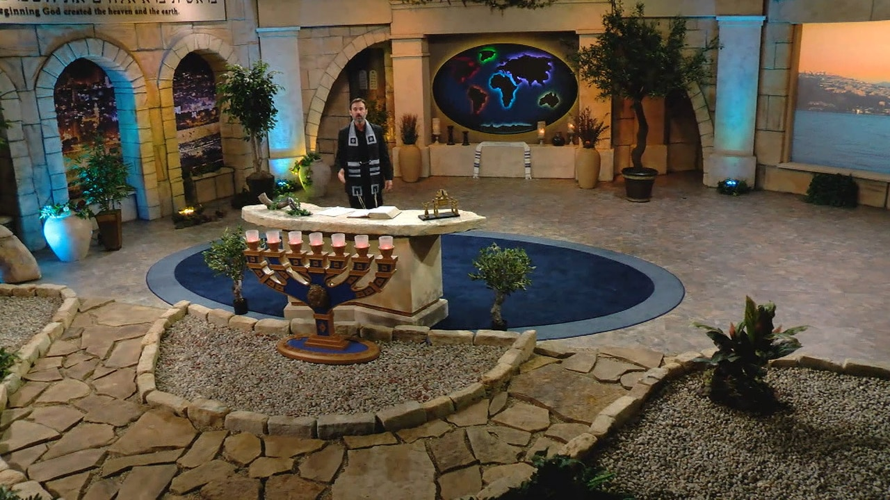 Watch Apostolic Prayers Season 2: More and More