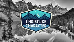 Video Image Thumbnail:Christlike Character