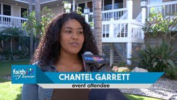 Video Image Thumbnail:Guest Jaime Grace | Overcoming Disorder