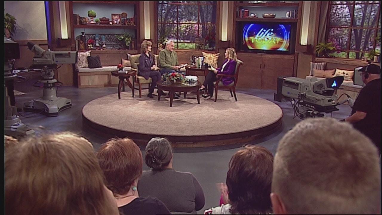 Watch Sheila Walsh | Prayer Changes Things