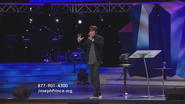 Activate The Gifts Of The Spirit Part 4