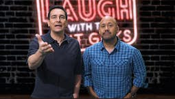 Video Image Thumbnail:Laugh With the Skit Guys