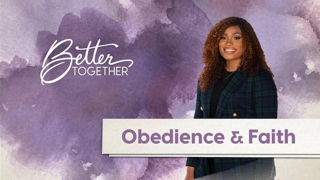 Better Together LIVE - Episode 249