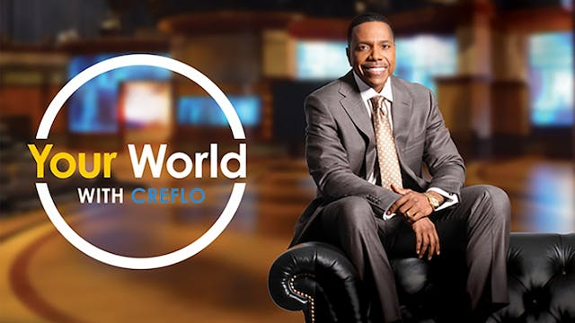 Your World with Creflo