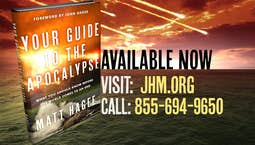 Video Image Thumbnail:Your Guide to the Apocalypse: The Unveiling of a Mystery