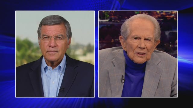 The 700 Club - June 1, 2021