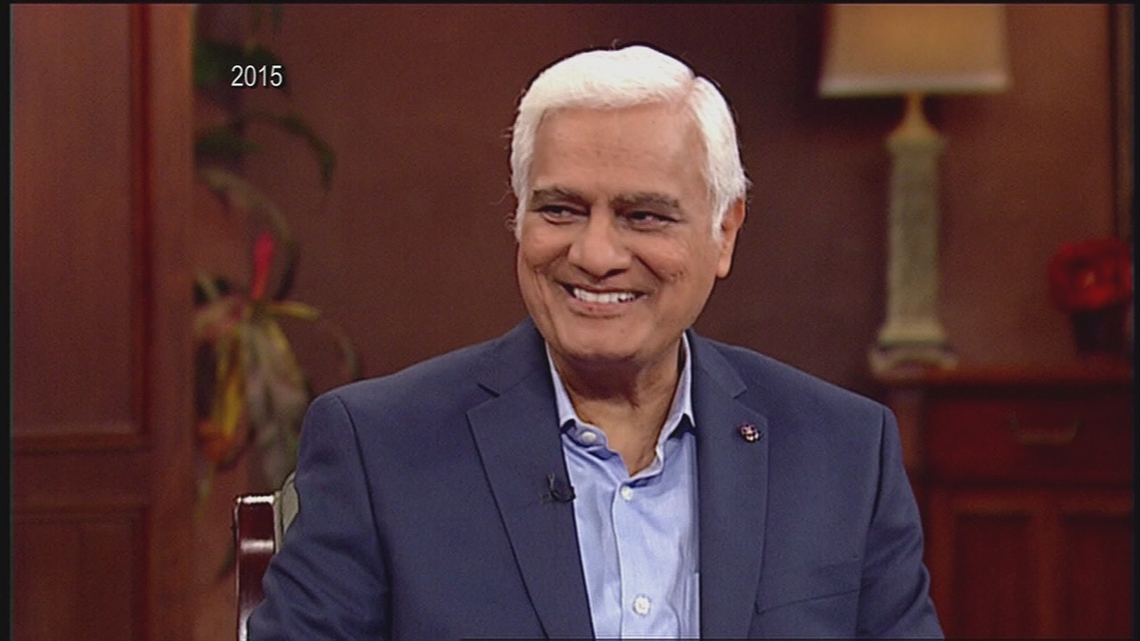 Watch Ravi Zacharias | Defending The Faith