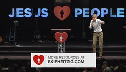 Video Image Thumbnail:Jesus Loves People, But... Part 1