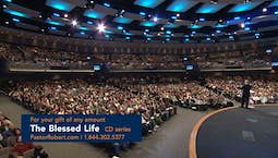 Video Image Thumbnail:The Blessed Life: Principles of Multiplication Part 2