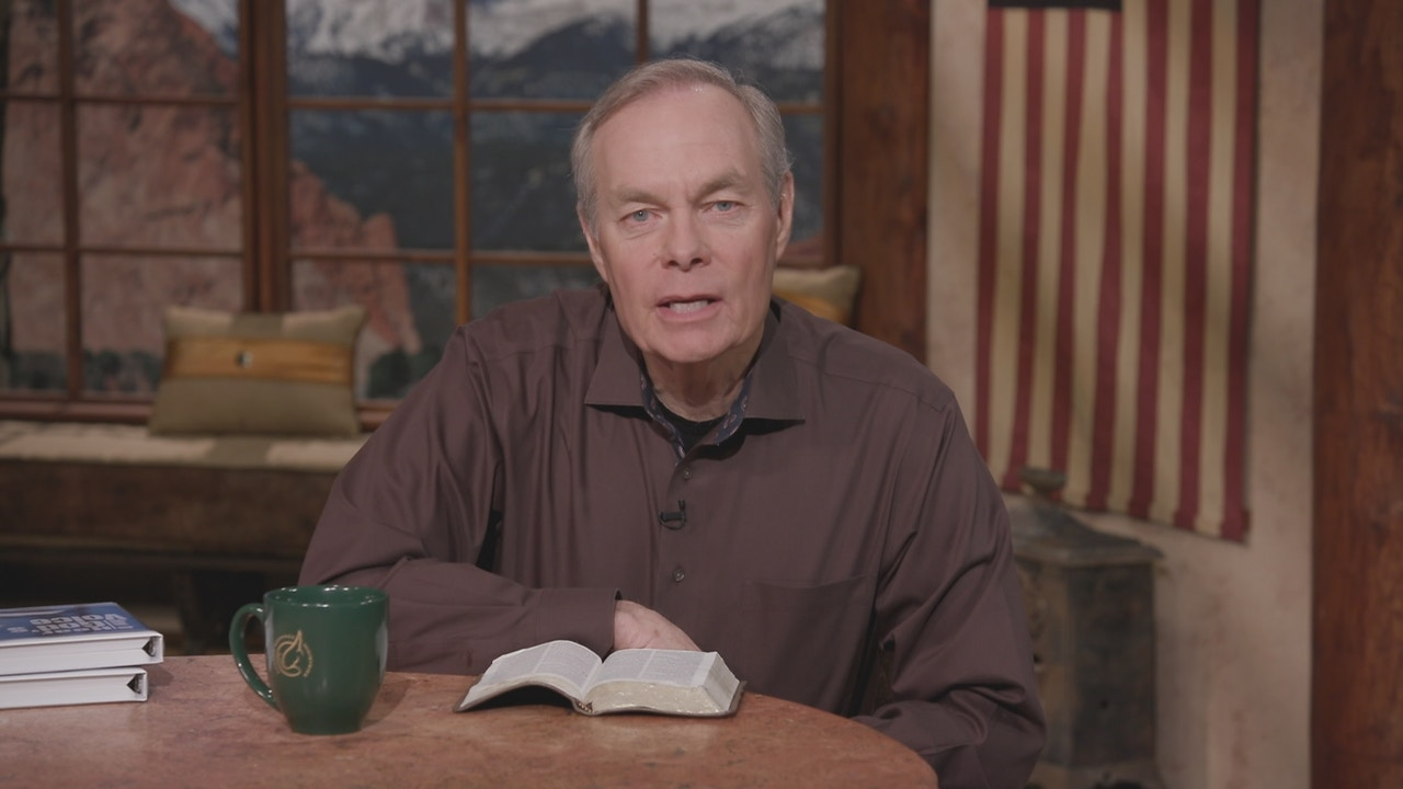 Watch How To Hear God's Voice | March 1, 2021