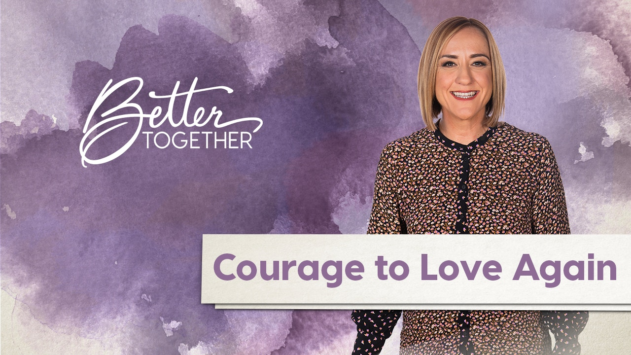 Watch Better Together LIVE | Episode 118