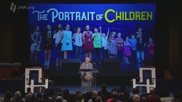 The Portrait of Children