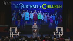 Video Image Thumbnail:The Portrait of Children