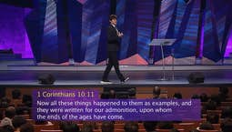 Video Image Thumbnail:God's Plan to Prosper You in the End Times