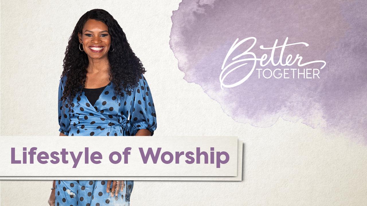 Better Together LIVE | Episode 10