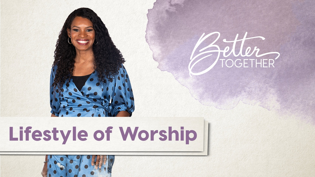 Watch Better Together LIVE | Episode 10