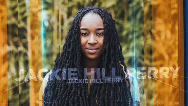 Praise - Jackie Hill Perry - October 26, 2021