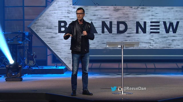 Brand New: Pray