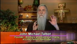 Video Image Thumbnail:All Things are Possible - John Michael Talbot