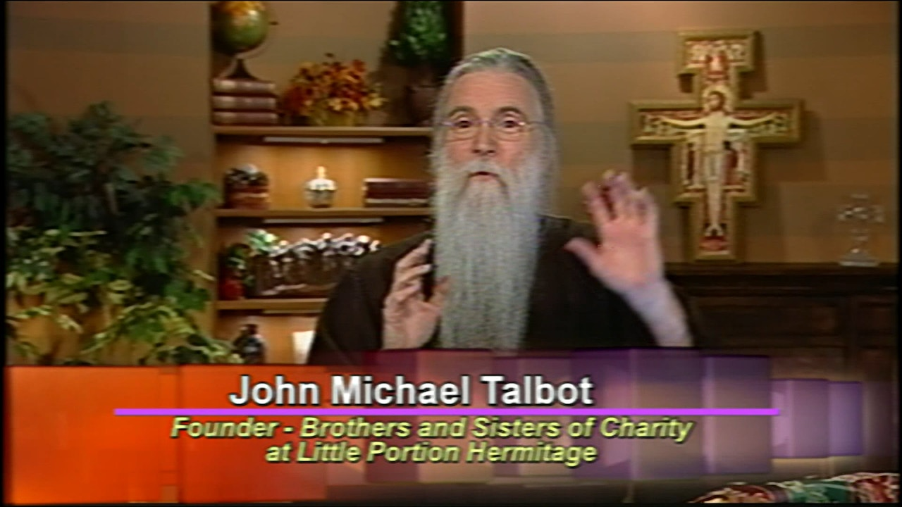 Watch All Things are Possible - John Michael Talbot