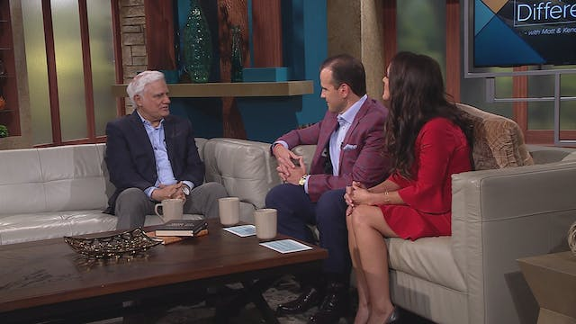 The Difference: Ravi Zacharias | In H...