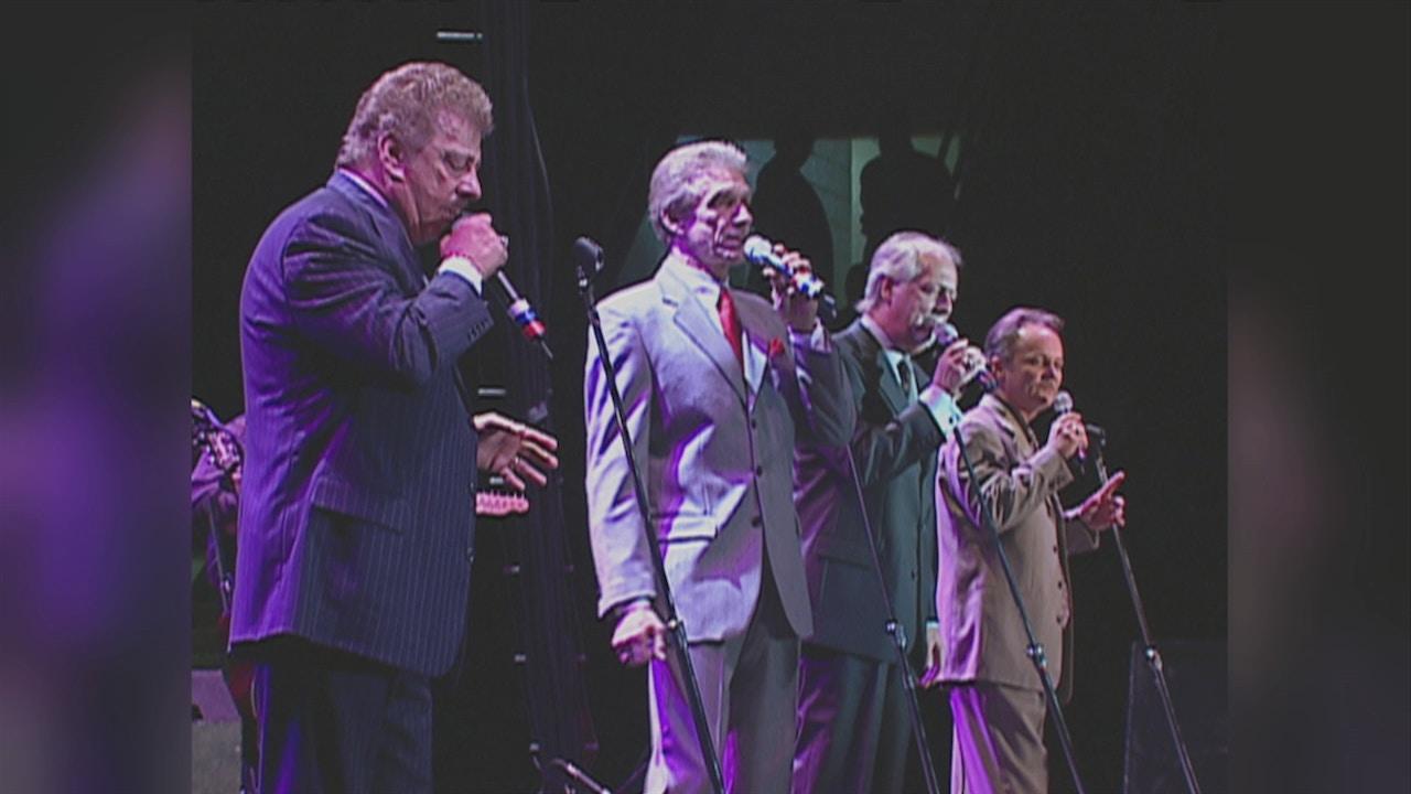 Watch Statler Brothers Farewell Concert