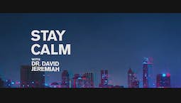 Video Image Thumbnail:Stay Calm