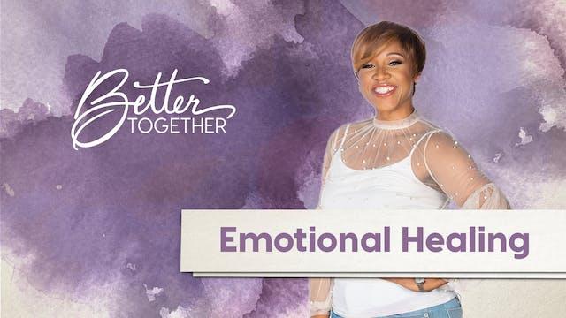 Better Together LIVE - Episode 64