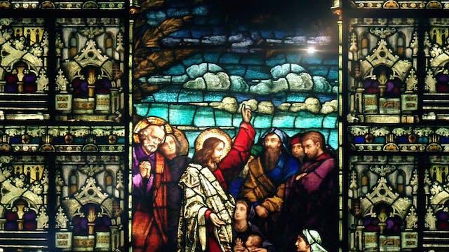 The Gospels | Episode 10