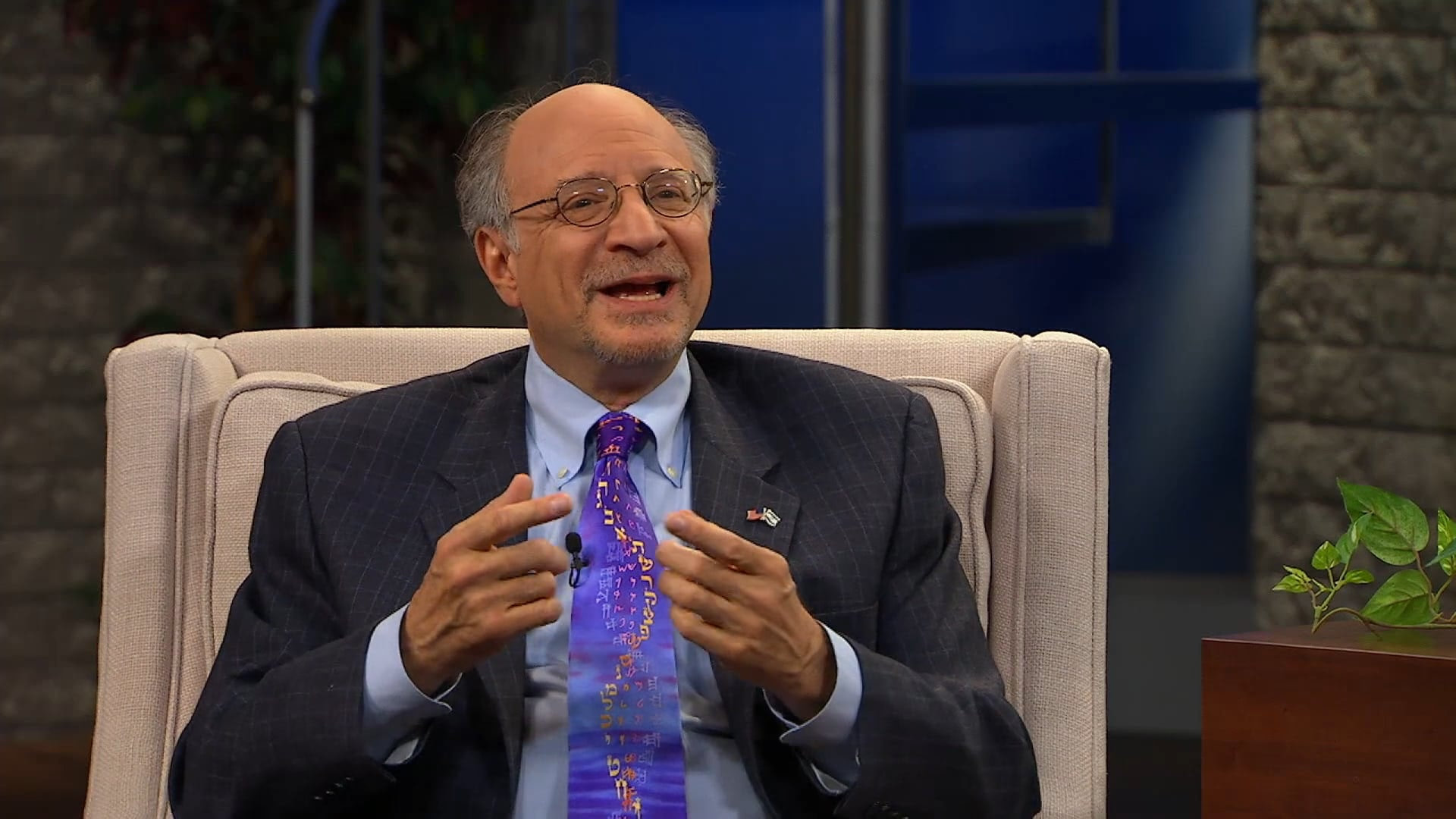 Watch Guest Bennette Greenspan