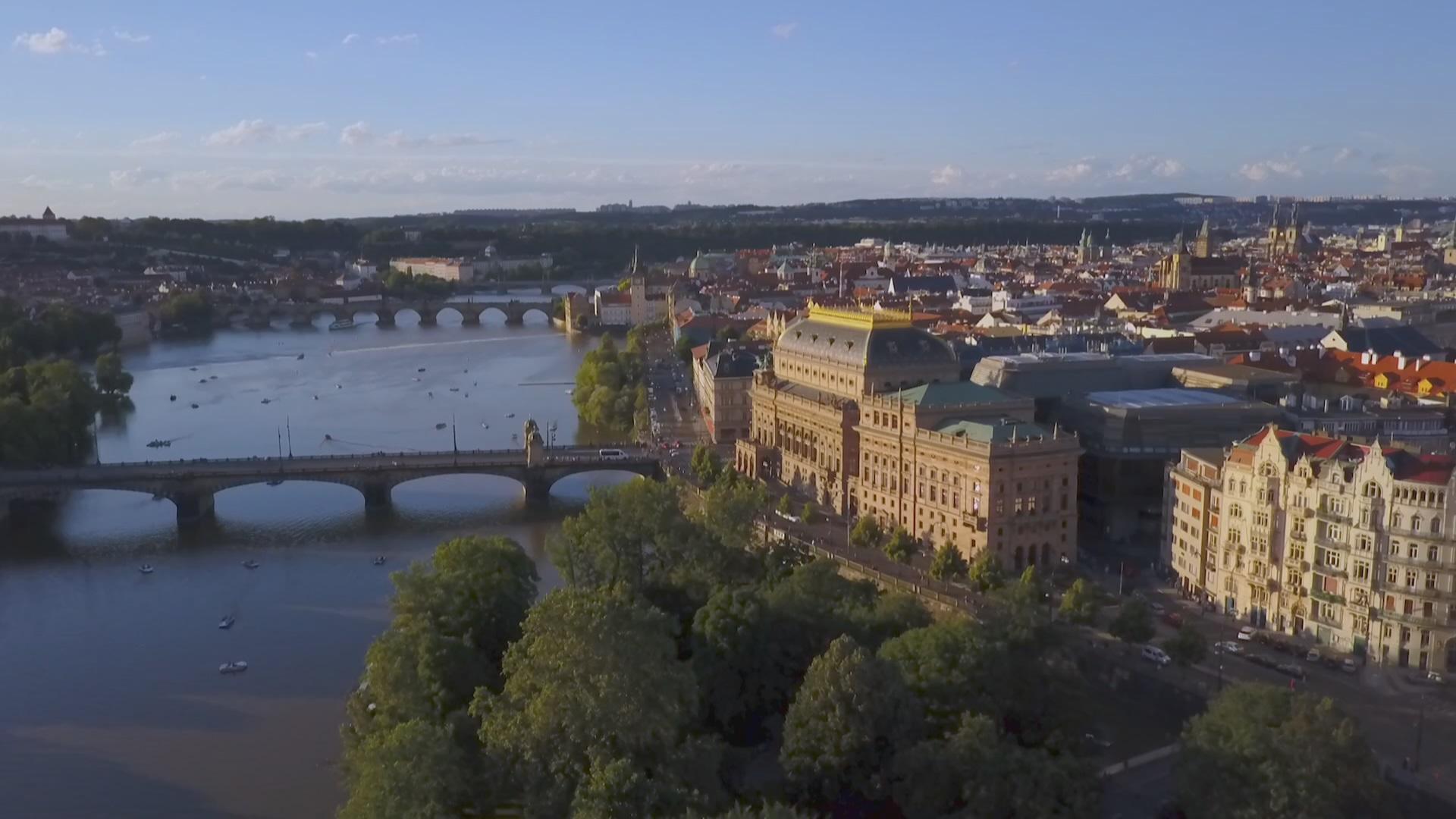 Czech Republic Awakening Conference