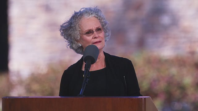 Ruth Graham - Transforming Loneliness
