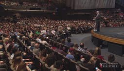 Video Image Thumbnail:The Power of Prayer