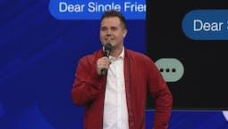 Video Image Thumbnail:Dear Single Friends
