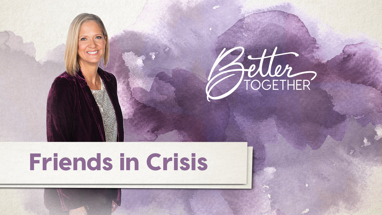 Better Together LIVE | Episode 17