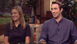 Video Image Thumbnail:Ryan and Julia Sadler | Pray Big Things