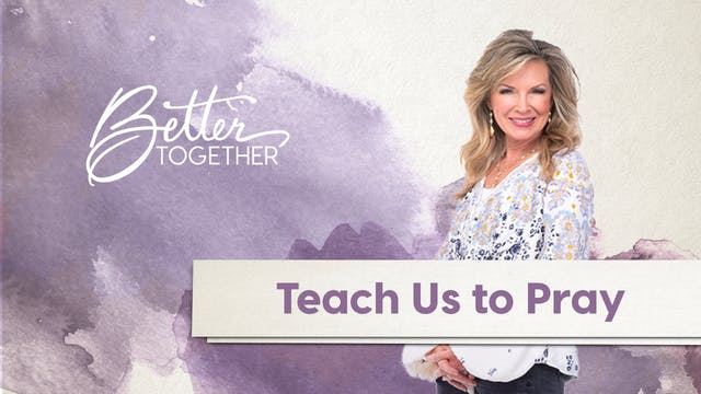 Better Together LIVE | Episode 181