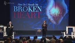 Video Image Thumbnail:How Do I Handle My Broken Heart?