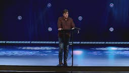 Video Image Thumbnail:God's Power To Overcome Evil