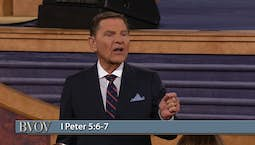 Video Image Thumbnail: Renew Your Faith For Victory