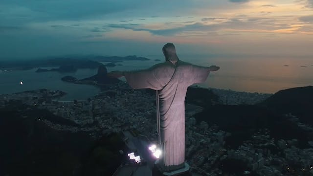 State of Faith - Brazil - March 11, 2021