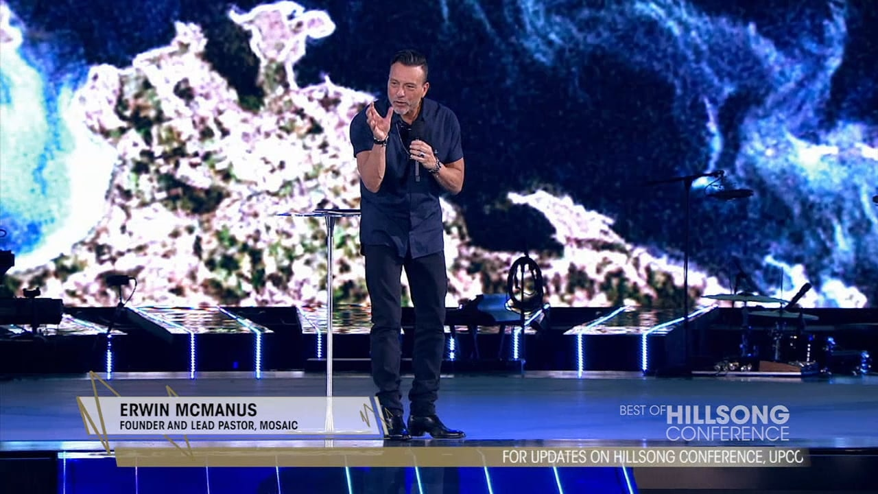 Watch Best of Hillsong Conference