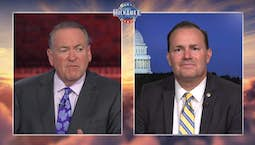 Video Image Thumbnail:This Week on Huckabee!