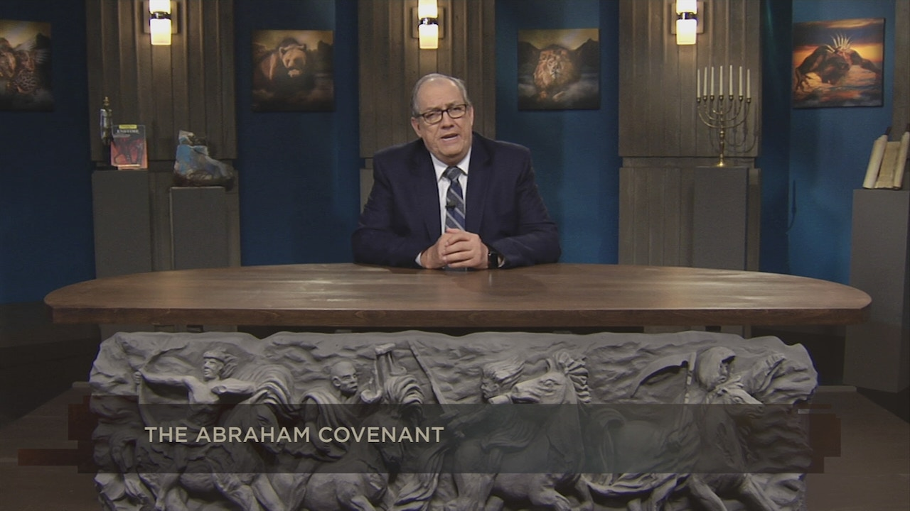 Watch What is the Covenant and What are the Accords?