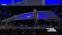 Video Image Thumbnail:Hillsong Church:  Cape Town