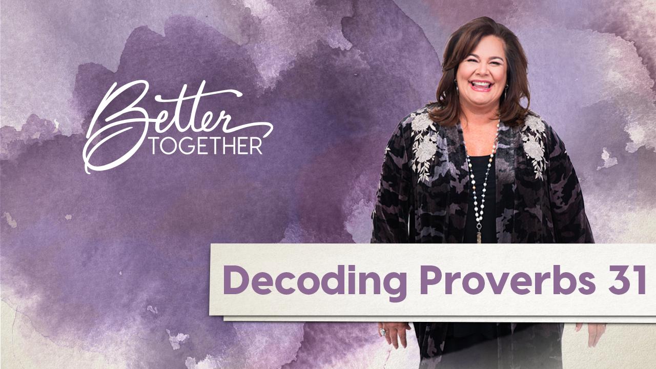 Better Together LIVE - Episode 276