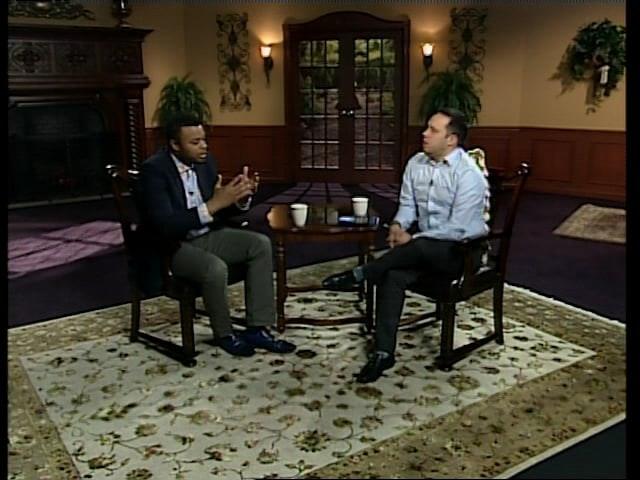 Watch Faith Alive with Tony Suarez